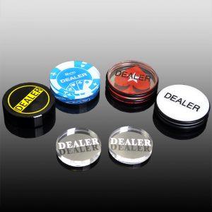 Phụ Kiện Poker