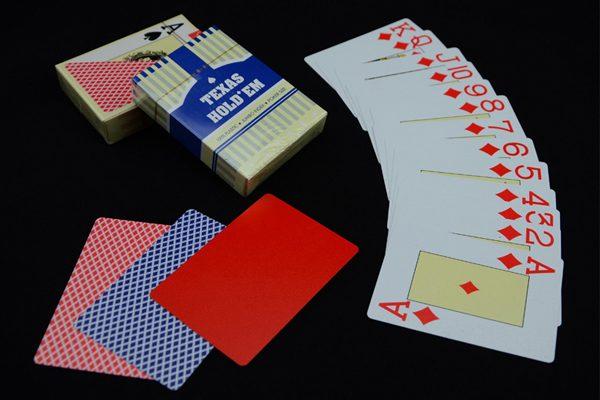 bài poker casino