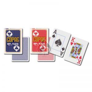 bài tây nhựa poker copag dành chơi poker chuyên nghiệp