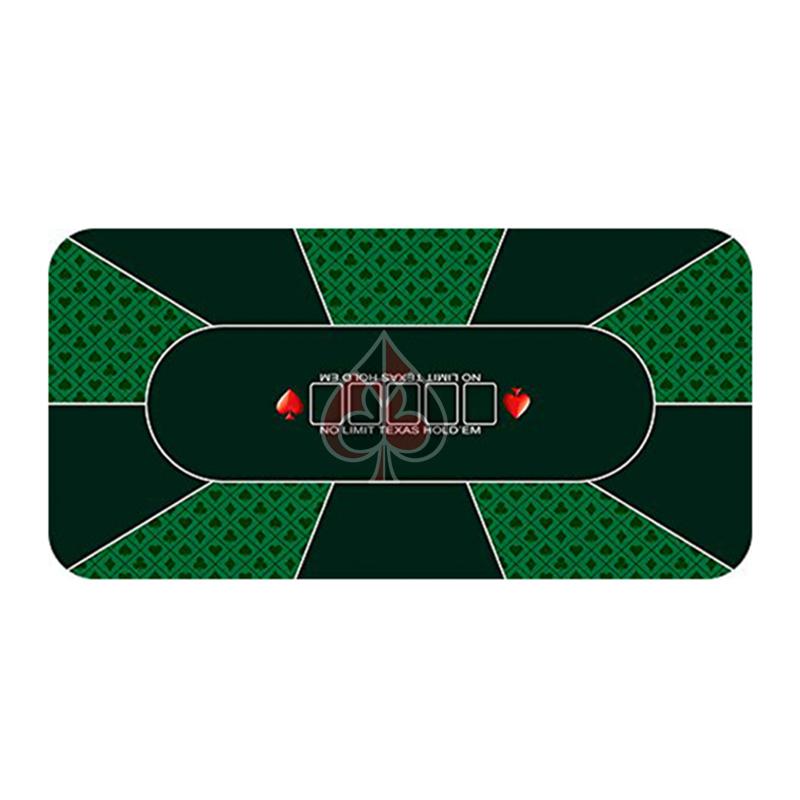 thảm poker cao su cao cấp M3